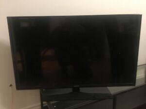 Téléviseur Samsung LED HDTV 39'' avec télécommande