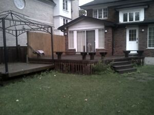 HOUSE FOR RENT - Allenby/Lawrence Park Area - Mid Toronto