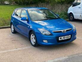 Hyundai i30 1.4 Manual petrol ULez expemt/free low mileage