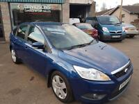 2009 Ford Focus 1.8TDCi ( 115ps )