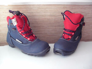 Children cross country boots