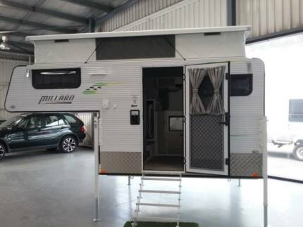 2018 Millard Slide On Unit, Available for Immediate Delivery Gilles Plains Port Adelaide Area Preview