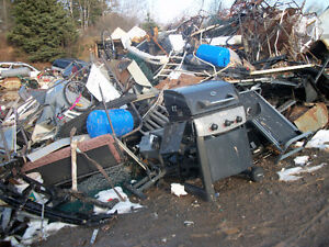 FREE fill your old CAR OR TRUCK FULL OF OLD JUNKfree pick up