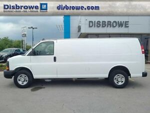 2016 Chevrolet Express Cargo Van   - Certified - $142.73 B/W London Ontario image 8