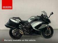 2018 Kawasaki Z1000SX 1000 SX ABS (Tourer)