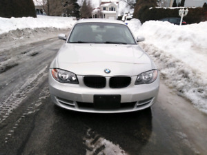 2008 Bmw 128I (2 portes ) automatique