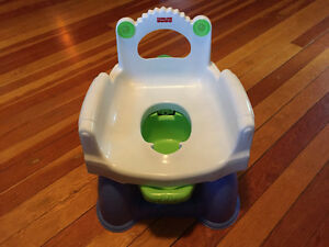 Toddler Potty Chair