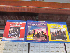 SALE ** DVD AND BLURAY MOVIES **