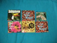 Primary Science resource Books