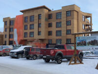 Framer Wanted for Project in Whitehorse