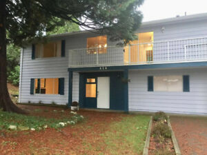 $1850/ 3br - 1200ft2- in desirable West Coquitlam
