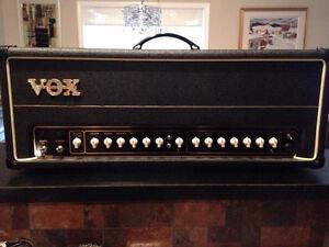 Vox AC50 CPH