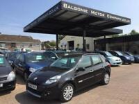 2010 Renault Clio 1.5 dCi FAP Dynamique Sport Tourer 5dr (Tom Tom)