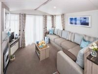 LUXURY NEW STATIC CARAVAN FOR SALE, LANCASHIRE ***near Blackpool, Lake District, Manchester, York***