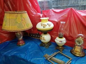 Indoor Antique & Collectables Estate Sale