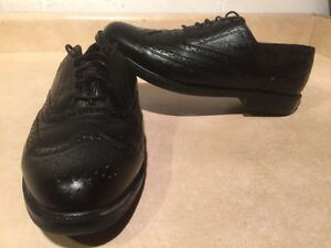 Men's Deer Stags Comfort Footwear Leather Dress Shoes Size 8.5 London Ontario image 1