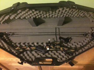 M-41 Cougar Speed Elite bow for sale