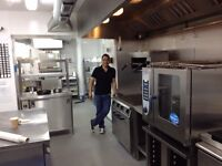 Chef Positions Available Central, West & East London - Immediate Start Available