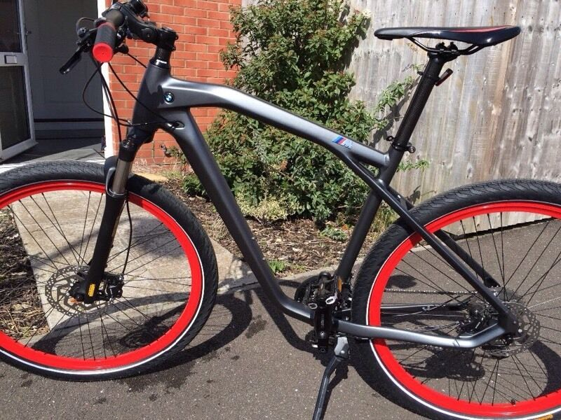 Bmw Cruise M Bike In Nuthall Nottinghamshire Gumtree