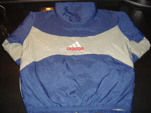 ADIDAS-ORIGINAL-MANTEAU HIVER/WINTER COAT (XL)