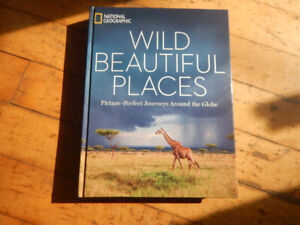 National Geographic - Wild Beautiful Places