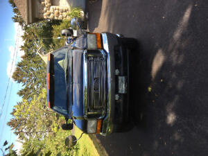 2001 Ford F-350 Lariat Camionnette