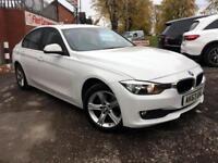 2014 63 Reg BMW 316i 1.6 SE Saloon 136 [FACELIFT MODEL] *1 Owner & FSH!*