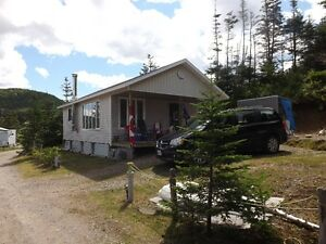 Cottage/Cabin for sale in Hardy's Cove, NL