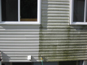 CLEANERUP POWER WASHING SERVICE