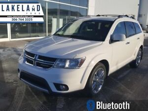 2013 Dodge Journey R/T  - Leather Seats -  Bluetooth - $137.57 B