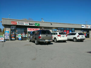 Convience Store For Sale in Belleville for $30000.00