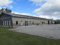 BUSY CORNER HIGHWAY 6 NORTH, OWEN SOUND AVAILABLE NOW