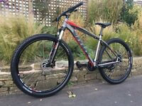 2016 vitus nucleus 29er mountain bike, HIGH SPEC, LIKE NEW