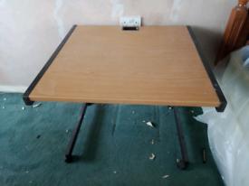Wooden Desk