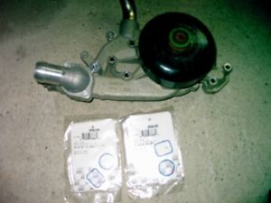 99-06 ORIGINAL EQUIPMENT  GM TRUCK WATER PUMP