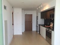 *Brand New* 1 BEDROOM CONDO FOR RENT FORT YORK & BATHURST