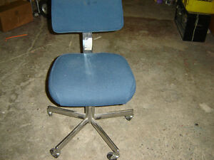 Used office furniture for sale chairs desks counter.wheeler Regina Regina Area image 1