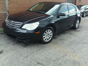 2009 Chrysler Sebring  **CERTIFIED**