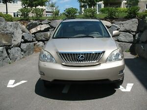 2008 Lexus RX VUS