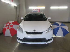 2012 Toyota Matrix **AUT.TOIT.BLUETOOTH**GARANTIE 1AN**