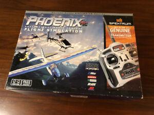 Phoenix R/C Flight Simulator