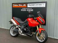 TRIUMPH TIGER 1050 ADVENTURE TOURING COMMUTING MOTORCYCLE