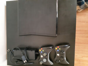 Xbox 360 with 20+ games