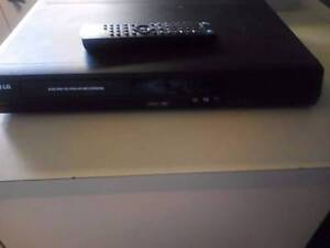 LG DVD PLAYER /RECORDER $20 St Albans Brimbank Area Preview