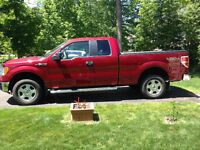 Camion Ford F-150 XLT 4X4  2013