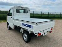 SUZUKI CARRY TRUCK TIPPER 660CC 5 SPEED MANUAL PICKUP * FRESH IMPORT *
