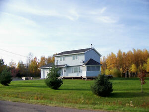 Super loaded in Malagash with 5 acres!