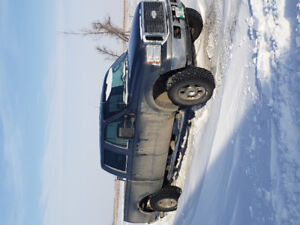 05 ford f350 6.0