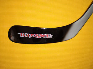 New Louisville TPS Intrigue Messier Left Composite Hockey Stick