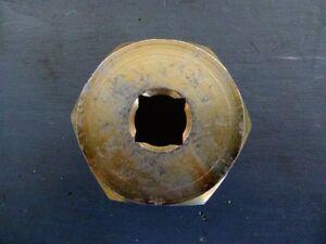 Plumbing tool